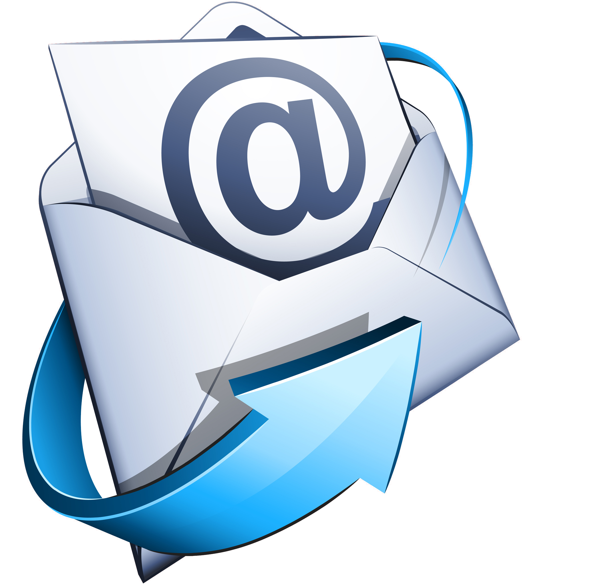 Email-Internet-PNG